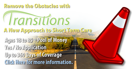 Remove the Obstacles with Transitions™ - A New Approach to Short Term Care